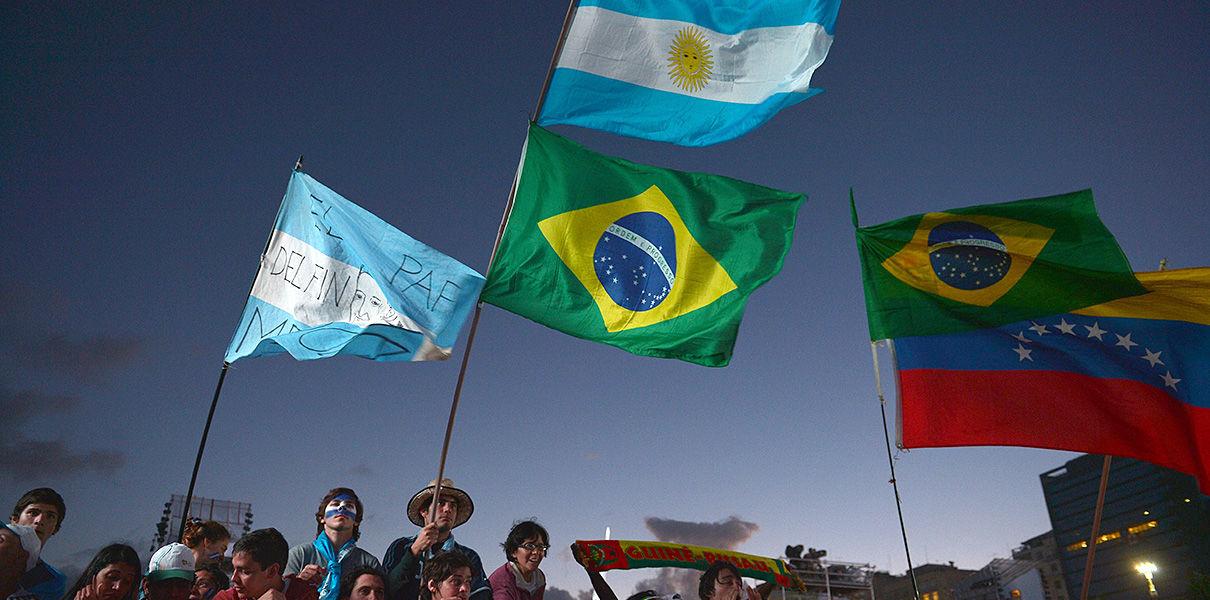 Оффшорный бизнес в странах Латинской Америки