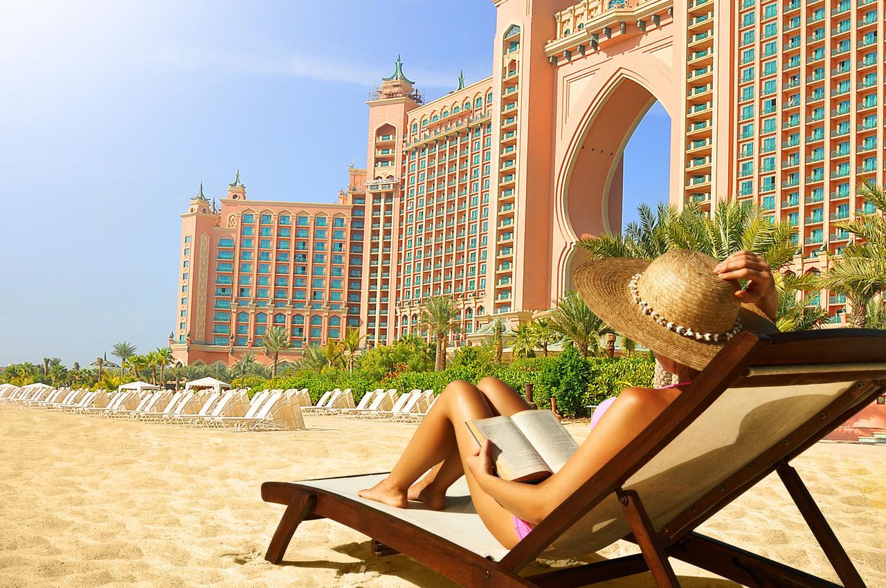 Жизнь и отдых в Эмиратах
