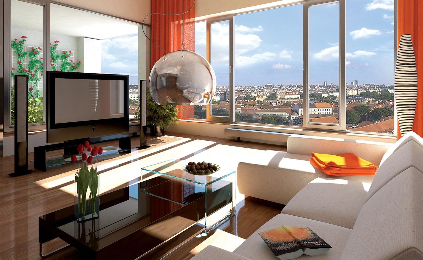 Недвижимость в Праге, стоит ли брать, преимущества