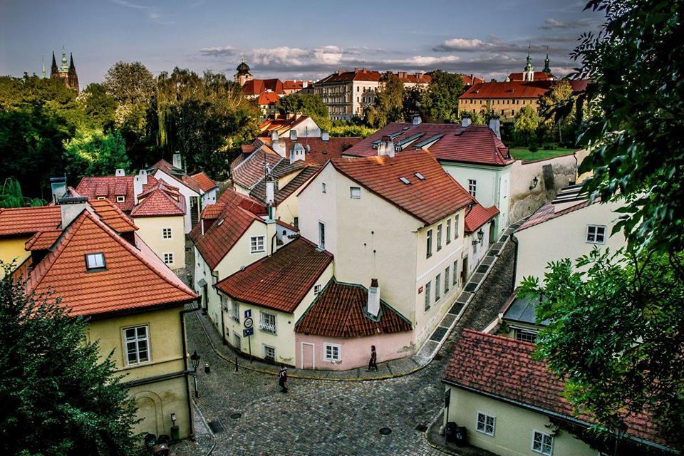 Квартиры в Праге и преимущества жизни в Чехии