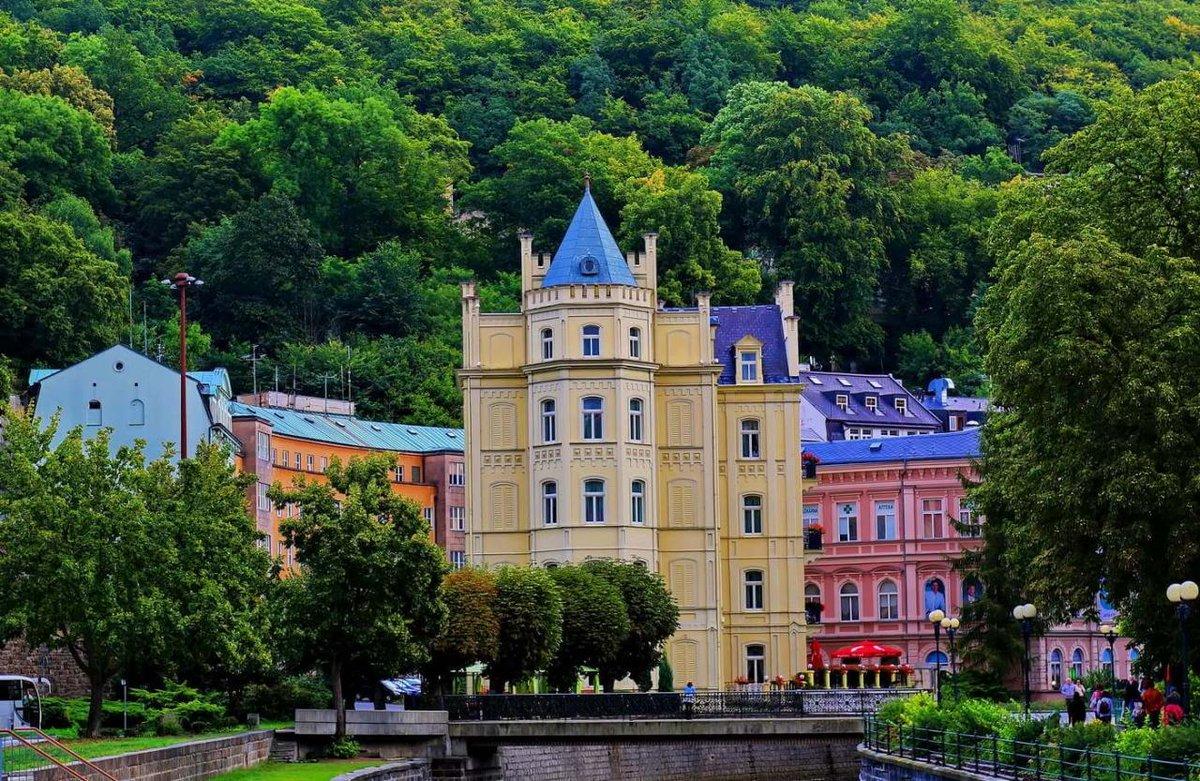 Покупка средневекового замка в Чехии
