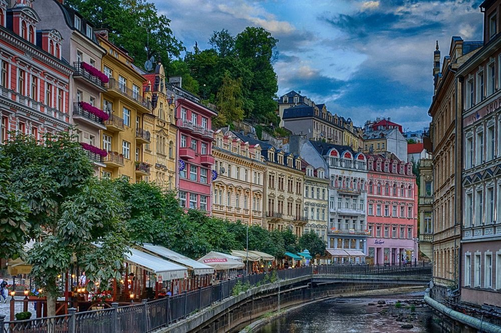 ВНЖ в Чехии при покупке недвижимости в Праге