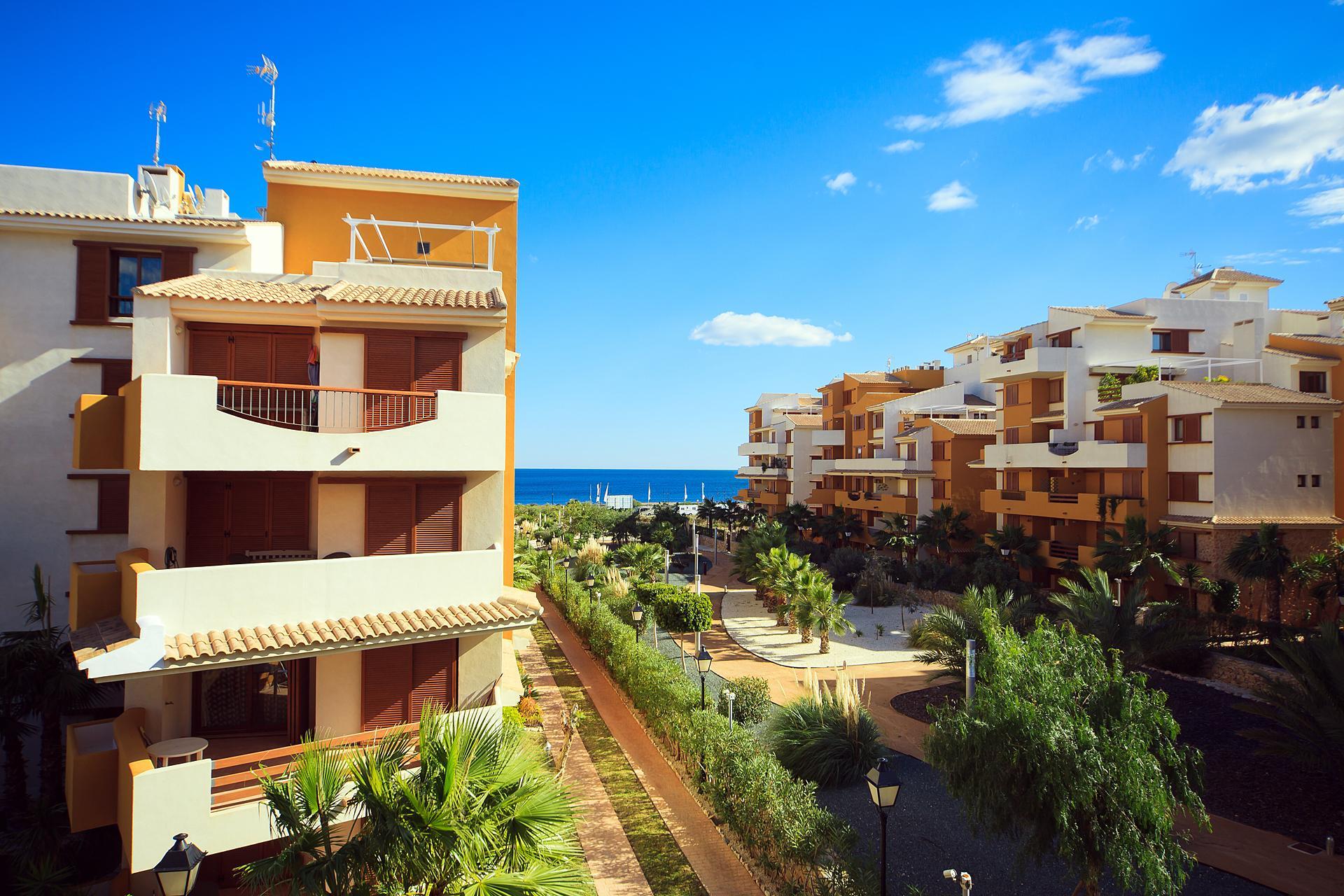 Недвижимость в Испании, особенности покупки