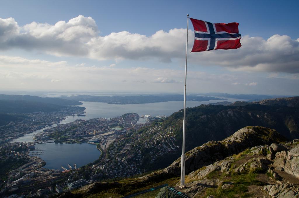 Иммиграция в Норвегию, как получить ВНЖ