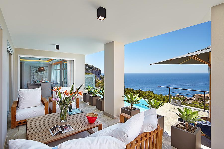 Квартира в Испании на побережье