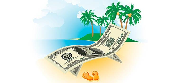 Как бизнесмены экономят миллионы на налогах