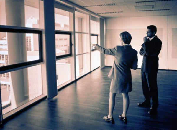Коммерческая недвижимость, как правило, сдается на длительный срок