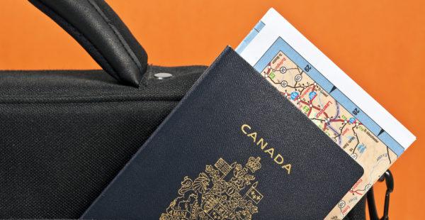 Как стать гражданином Канады российскому подданному