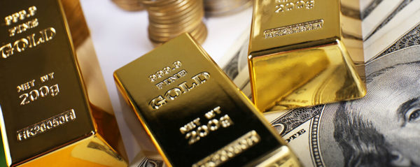 Способы инвестирования в золото и драгоценные металлы