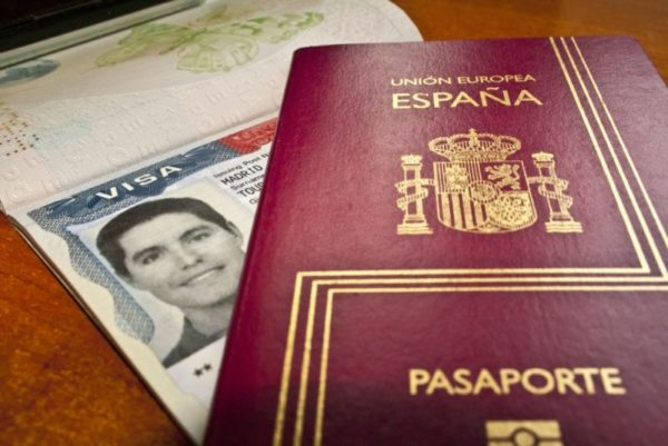 Разбираемся в вопросах испанского гражданства
