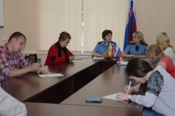 Собрание первой комиссии по признанию носителем русского языка в г. Казань