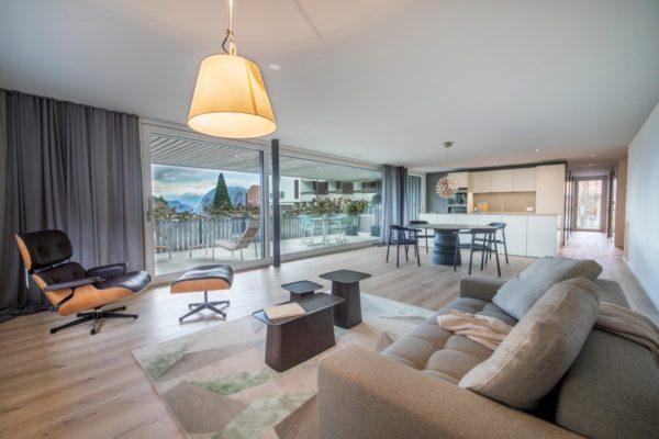 Покупка квартиры в Швейцарии как вклад в экономику