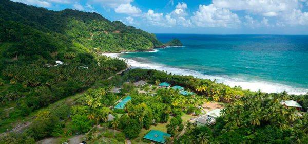Доминика привлекает не только инвестиционной программой, но и экзотической природой, теплым климатом