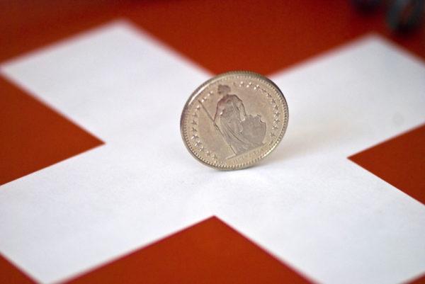 Экономическая ситуация в Швейцарии