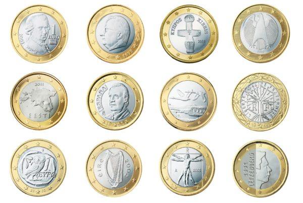 Памятные и инвестиционные монеты