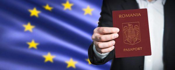 Как стать обладателем румынского паспорта лицам различных категорий