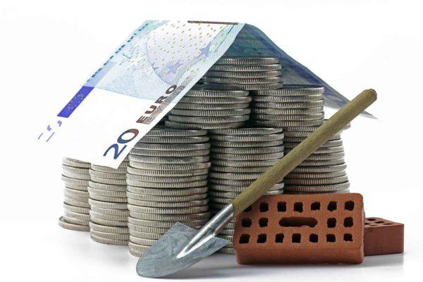 Для капитала нужен фундамент из недвижимости