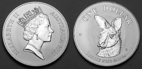 Качество монеты реверс фростед