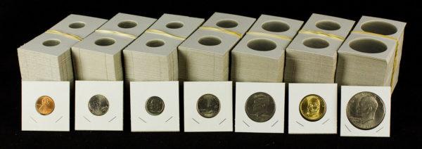 Холдеры для монет