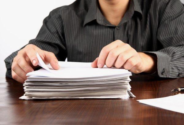 Как правильно заполнить визовую анкету индивидуальному предпринимателю