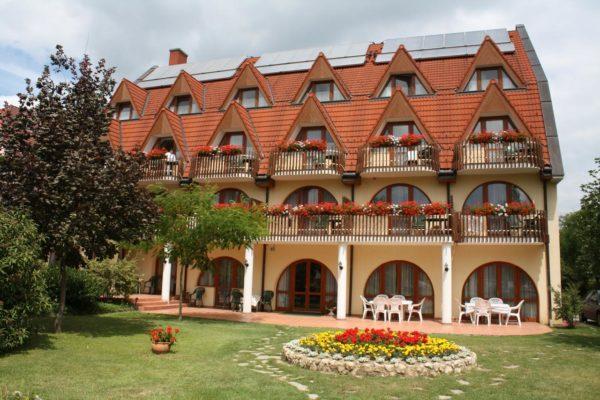 Покупка отеля в Венгрии