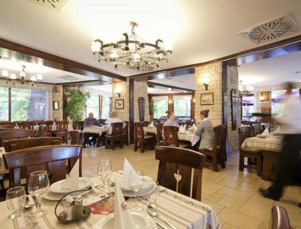 Покупка ресторана в Венгрии