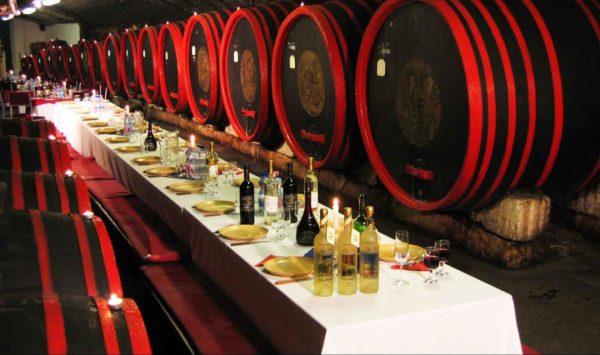 Винодельческий бизнес в Венгрии