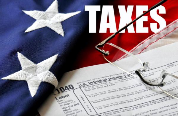 Налоговая система Соединенных Штатов