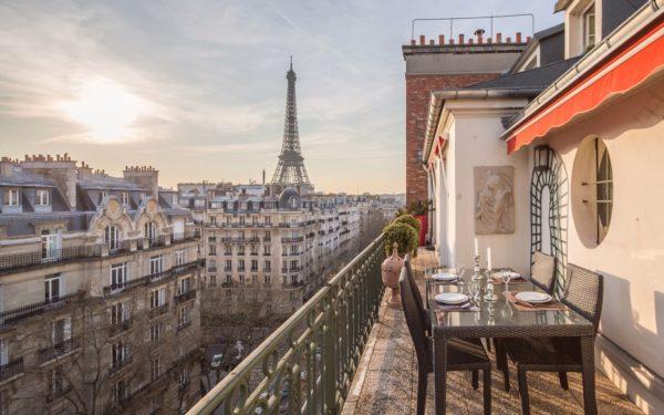 Недвижимость во Франции и ВНЖ