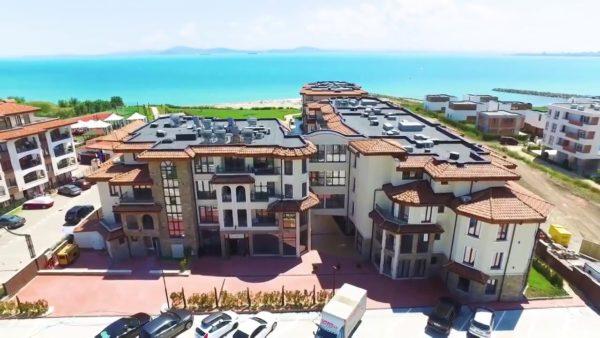 Дома в Болгарии недвижимость и процедура оформления