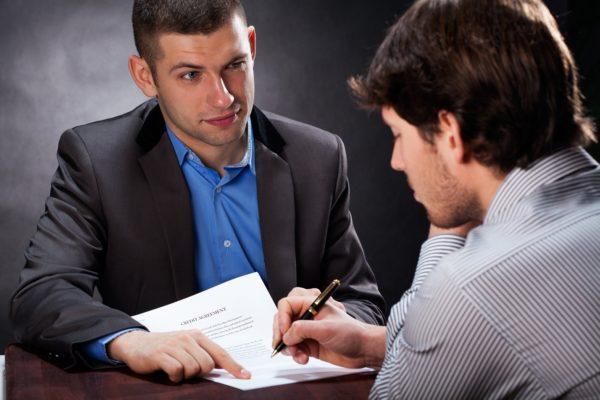 Минимизация рисков мошенничества на предприятиях и для граждан