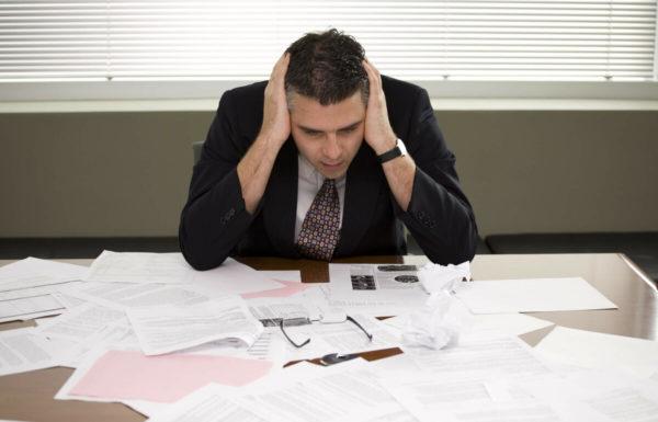 Как избежать рисков мошенничества на предприятии