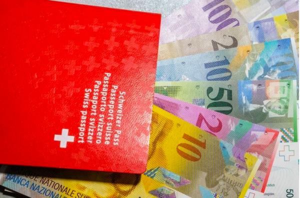 ВНЖ Швейцарии для россиян