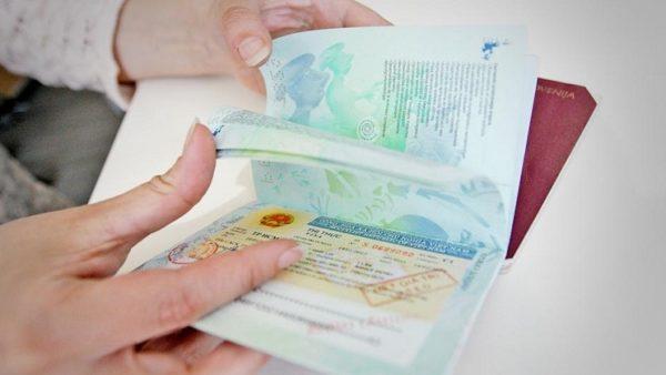 Условия оформления гражданства Словении