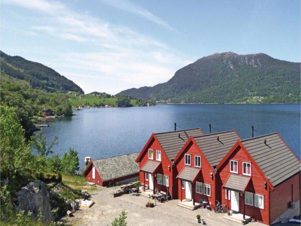 Преимущества проживания в Норвегии