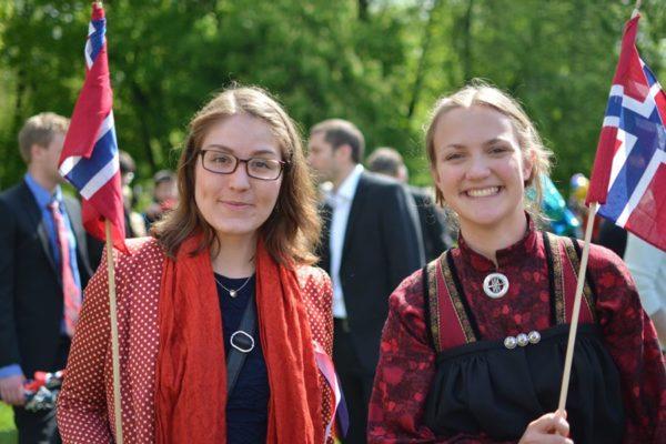Требования к иностранцам, которые хотят получить норвежское гражданство