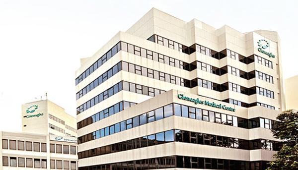 Больница в Сингапур