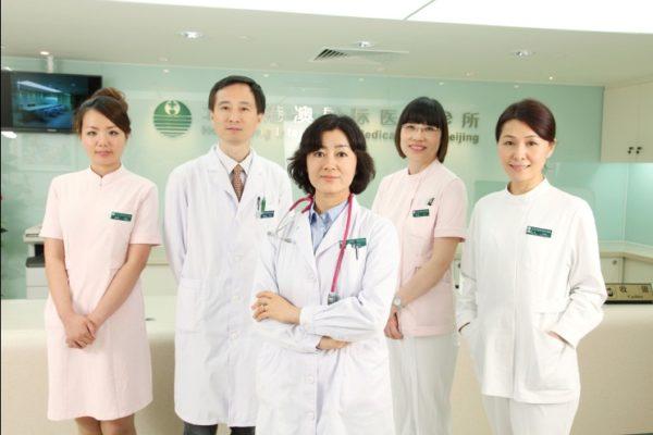 Медики Гонконга одни из самых лучших в мире