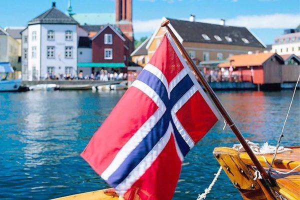 Натурализация в Норвегии