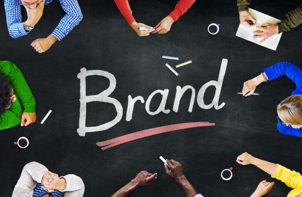 Оценка бренда корпорации
