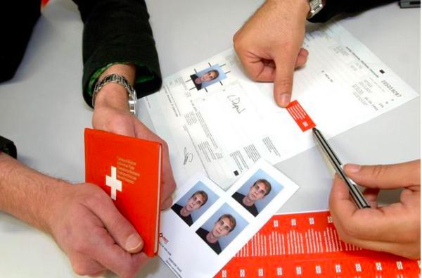 Процедура получения вида на жительство в Швейцарии