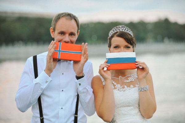 Заключение брака с норвежским гражданином