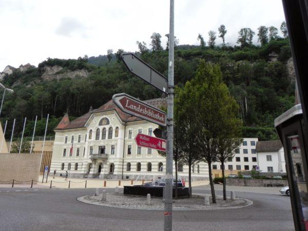 Процесс получения гражданства Лихтенштейна при натурализации