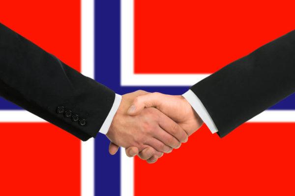 Получение гражданства при открытии бизнеса в Норвегии