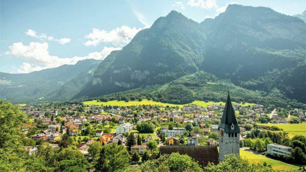 Особенности миграции в Лихтенштейн