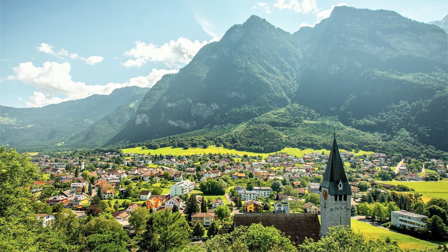Лихтенштейн недвижимость стоимость квартир в черногории