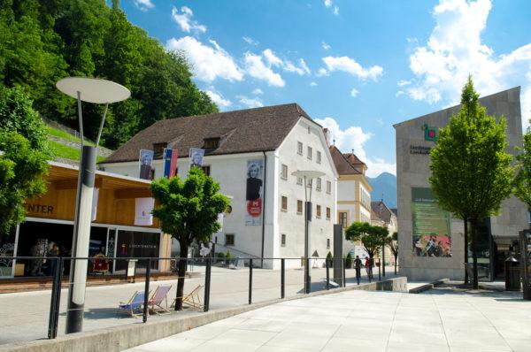 ВНЖ в Лихтенштейне
