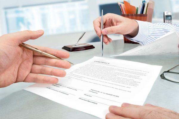 Оформление документов для получения гражданства Норвегии