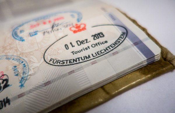 ВНЖ и гражданство в Лихтенштейне