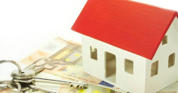 Покупка дома во Франции